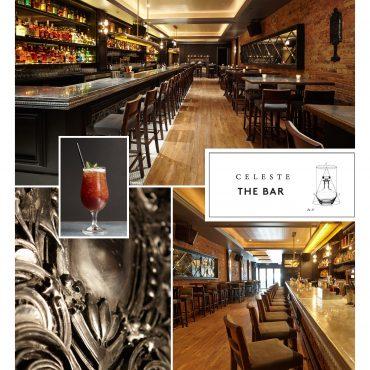 Bar/Restaurant Event Promotions