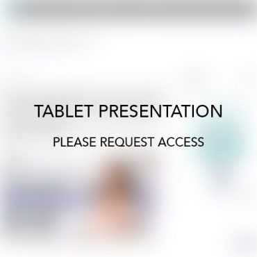 Tablet Presentation