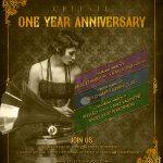 Celeste Anniversary