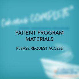 Pharmaceutical Patient Materials